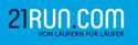 Logo für 21run.com