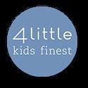 Logo für 4little