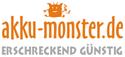 Logo für AKKU-Monster