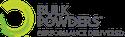 Logo für Bulk Powders