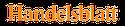 Logo für Handelsblatt