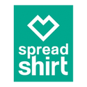 Logo für Spreadshirt