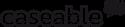 Logo für caseable