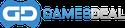 Logo für GamesDeal