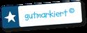 Logo für Gutmarkiert