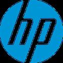 Logo für HP