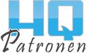 Logo für HQ-Patronen