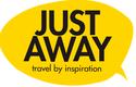 Logo für JUST AWAY
