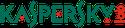 Logo für Kaspersky Lab