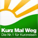 Logo für Kurz-Mal-Weg.de