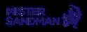 Logo für Mister Sandman