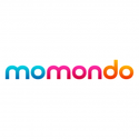 Logo für momondo