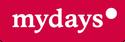 Logo für mydays