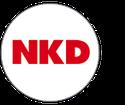 Logo für NKD