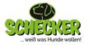 Logo für Schecker