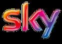 Logo für sky