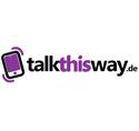 Logo für TalkThisWay