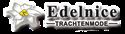 Logo für Edelnice Trachtenmode
