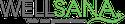 Logo für WELLSANA