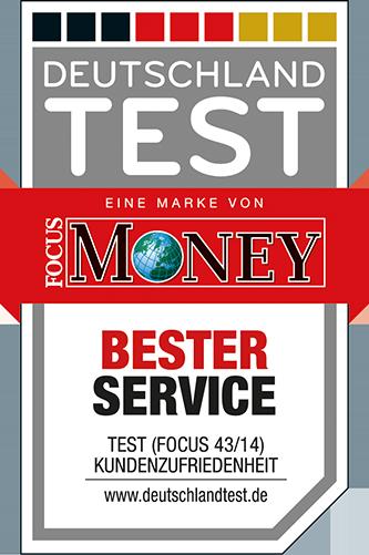 ALTERNATE Bester Service
