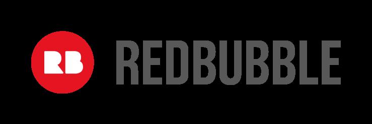 Logo für Redbubble