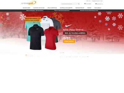 Bildschirmfoto für Onlinegolf