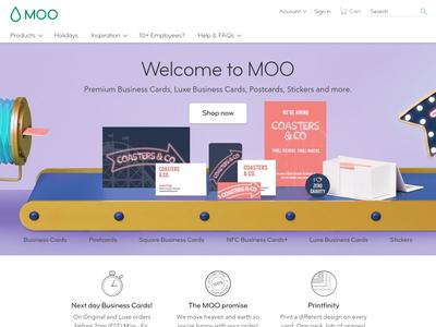 Bildschirmfoto für MOO