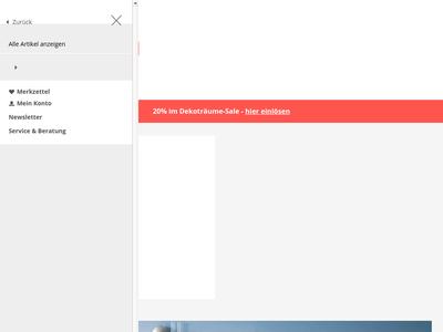 Bildschirmfoto für yourhome.de