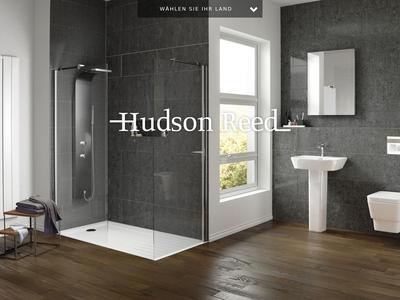 Bildschirmfoto für Hudson Reed