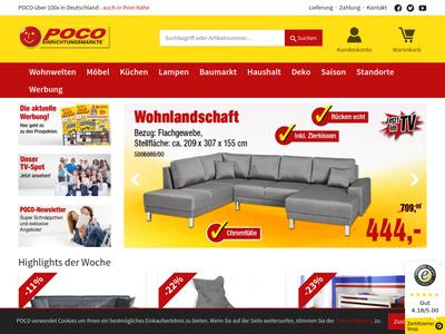 Bildschirmfoto für POCO