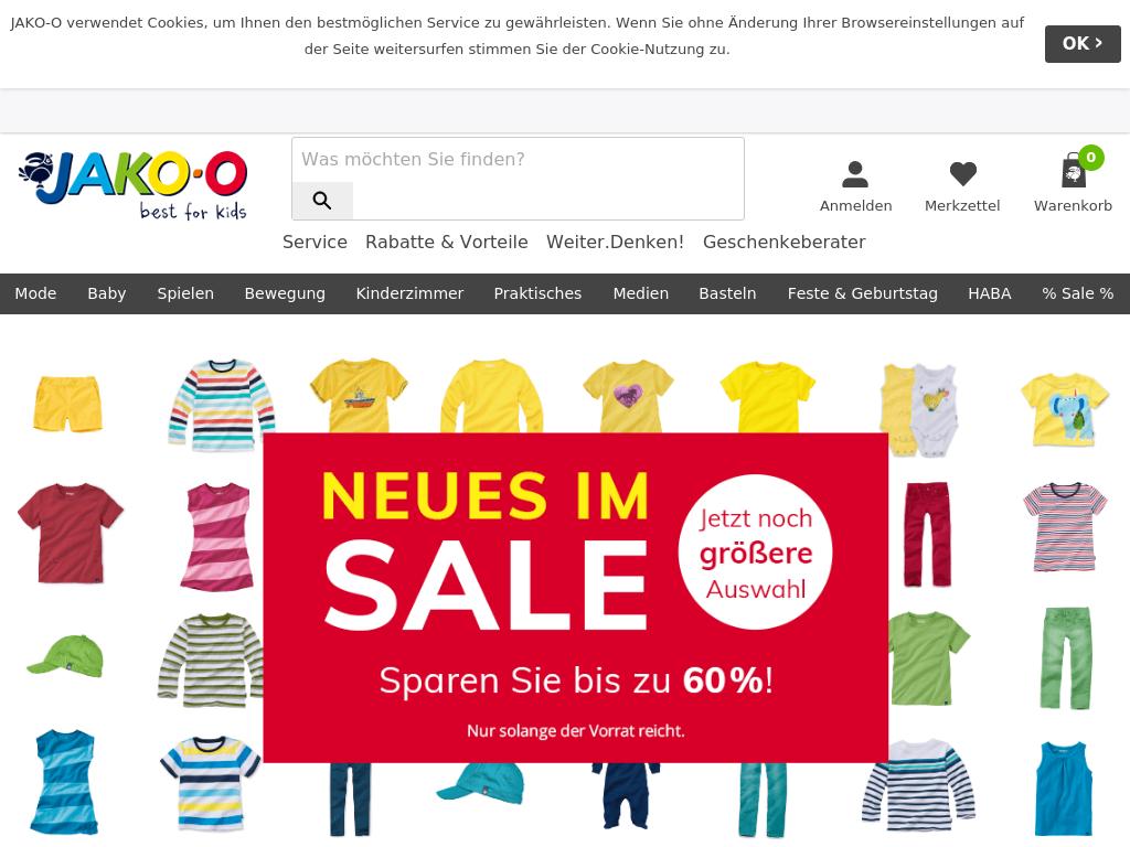 Postbank Freunde Werben: Jako-o Gutscheine